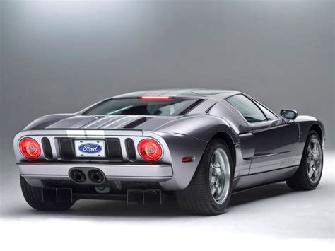 Sport Cars  Concept Cars  Cars Gallery Ford Sports Cars