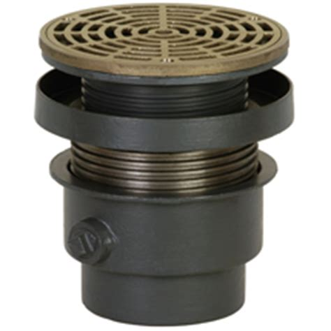sioux chief floor drain extension drainage commercial drainage