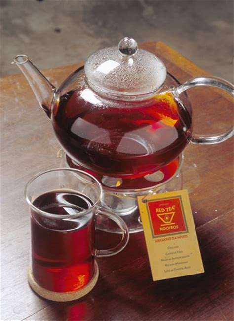 african red tea rooibos tea house anti aging anti