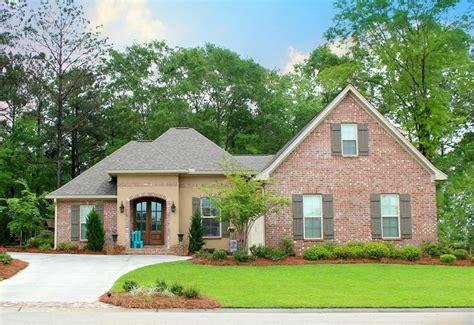 Home Design: Home Builders In Louisiana