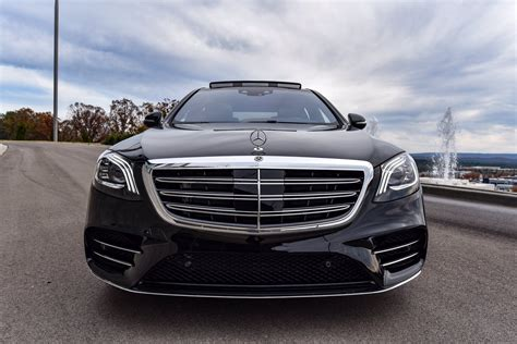 Mercedes s 500 2020 automatic / s. New 2020 Mercedes-Benz S-Class S 450 SEDAN in Irondale # ...