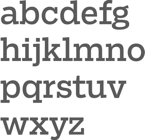 font bureau cyrus highsmith 39 s typefaces