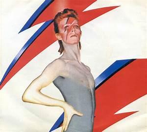 David Bowie… Pop Goes Kabuki   Toshidama Japanese Prints