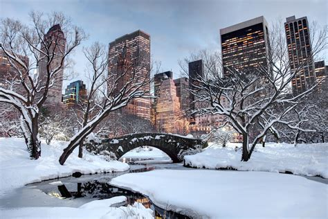 January in New York City: Weather and Event Guide