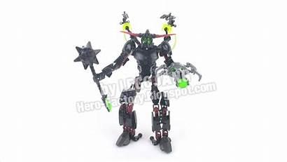 Factory Hero Lego Phantom Breakout Evil Clip