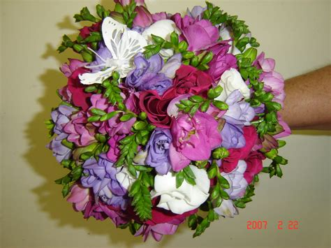 Floral Design For Weddings And Events