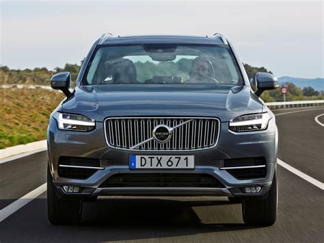 heres  chinese owned volvo  spending  million