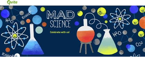How To Throw A Science Party  Educational Innovations Blog