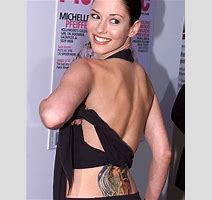 Celebrity Tattoo Of The Day Grey S Anatomy Edition Chyler Leigh New Tats