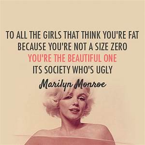 20 Famous Marilyn Monroe Quotes and Sayings ...