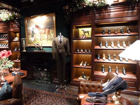 Bluestone lane upper east side is the most unique store we've created. A Footwear Flagship for Ralph Lauren | A Continuous Lean.