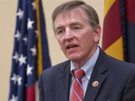 Pu; Gosar's siblongs oppse re-election