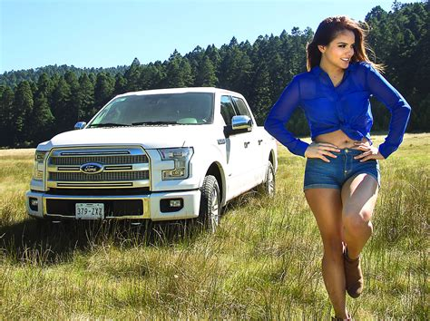 Ford Lobo 2015 Catalogo Atraccion360
