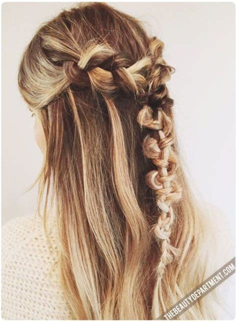 The Best Hair Tutorials on Pinterest, Courtesy of Lauren