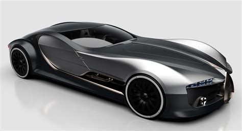 future bugatti bugatti atlantic reimagined as the grandest of modern