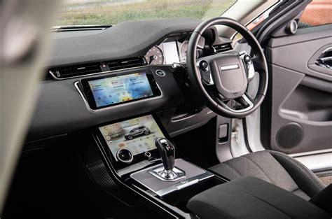 land rover range rover evoque p  uk review autocar