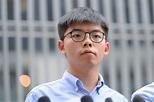 Joshua Wong Urges Germany to Stop Training Chinese ...
