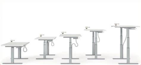 bureau electrique gamme bureau électrique réglable 2 et 3 pieds uq
