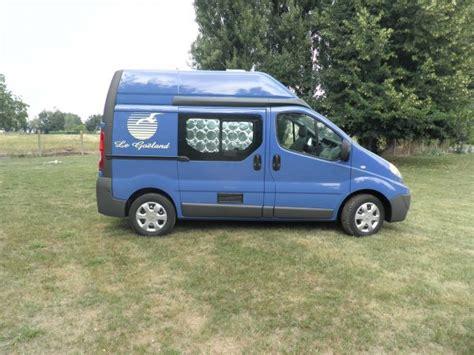 bureau amovible les vans d 39 occasion avec evasion 24