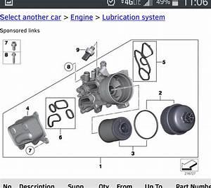 2008 Mini Cooper S Engine Diagram