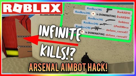 1st person aimbot 3rd person aimbot works on arsenal, counter blox and more! Roblox Arsenal Esp Aimbot Awesome Things - Roblox Free ...