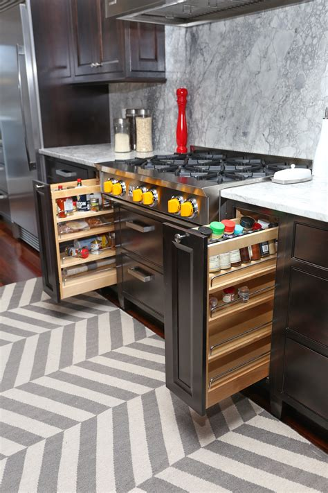 cabinet names and functions 6 kitchen cabinet features that will create a wow