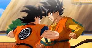 Sexy Dragon Ball Z GIF - Find & Share on GIPHY