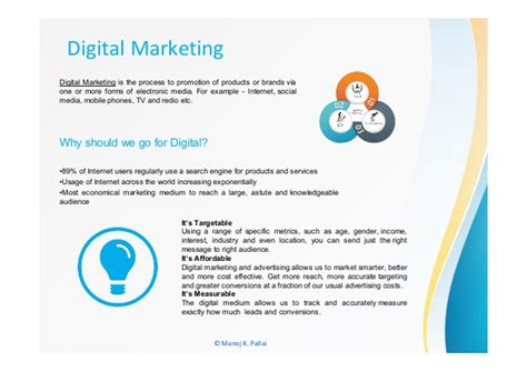 Digital Marketing Definition by What Is Digital Marketing Why Its Important An Overview