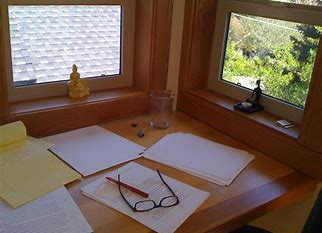 Image result for writing retreats