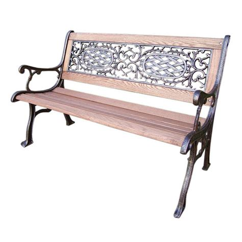 Garden Bench Outdoor Benches Patio Chairs The Home Depot