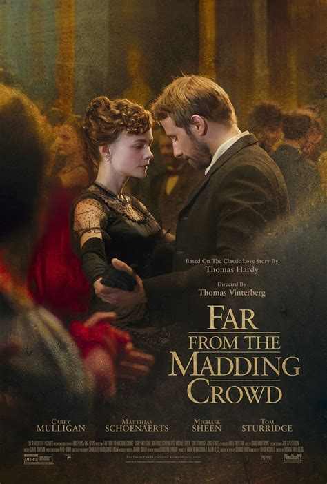 Far from the Madding Crowd DVD Release Date   Redbox ...