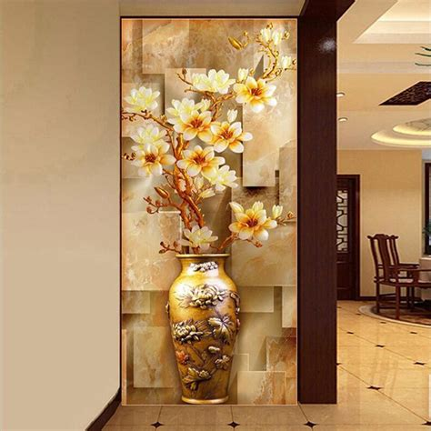 customize mural wallpaper designs chinese retro painting