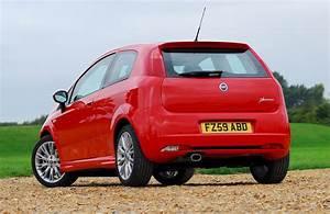 Fiat Grande Punto 2009 : fiat grande punto hatchback 2006 2010 photos parkers ~ Blog.minnesotawildstore.com Haus und Dekorationen