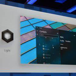 Fluent Design is Microsoft s new Metro UI for Windows and