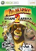 Madagascar: Escape 2 Africa (video game) - Wikipedia
