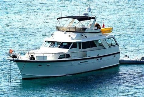 60 Ft Boat by Hatteras 60 Motor Yacht Boats For Sale Yachtworld