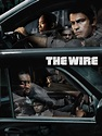 The Wire HBO 2002-2008   TV Shows and Movies   Pinterest