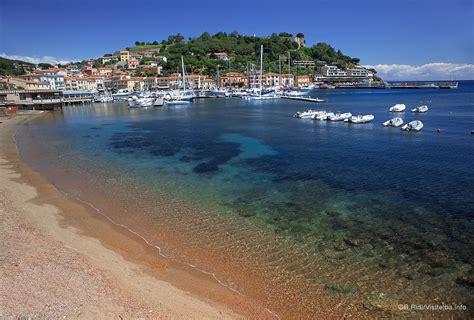 Porto Azzurro Elba by Porto Azzurro E Il Suo Immenso Patrimonio Storico