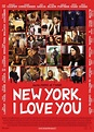 New York, I Love You Movie Poster (#6 of 6) - IMP Awards
