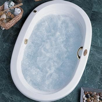 Jason Tub by Jason Designer Collection Vl635 Whirlpool Bath Tub