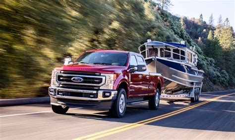 ford   super duty colors release date