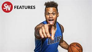 Mavericks rookie Justin Anderson learns the comforts of an ...