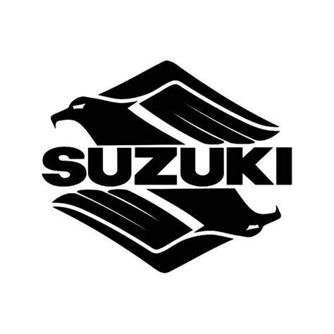 Suzuki Motorcycle Decals by Suzuki Intruder Motorcycle Vinyl Decal Sticker Logo