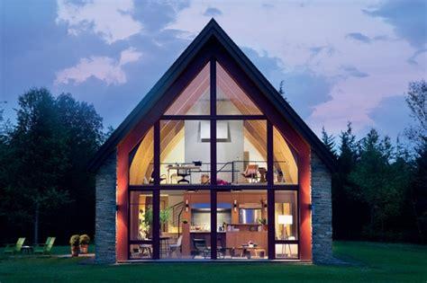 active  passive house architecture