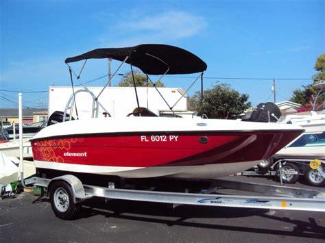 Element Boats For Sale by Element Boats For Sale