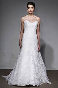 spring 2014 wedding dress anna maier bridal 3 onewedcom With anna maier wedding dress