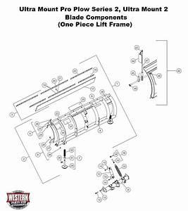 Pro Plow Snowplow Diagrams
