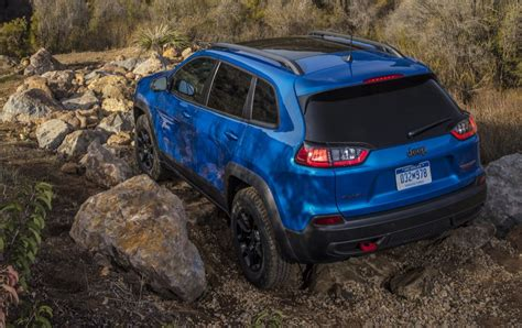 2019 Jeep Trailhawk Towing Capacity by 2019 Jeep Compass Trailhawk Price Performance Engine