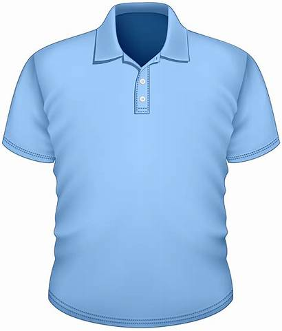 Shirt Clipart Male Jersey Clothes Transparent Washed