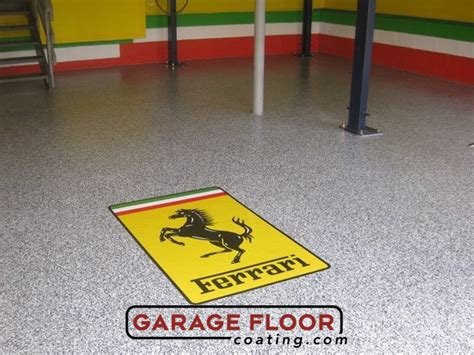 polyurea floor coating products home garages